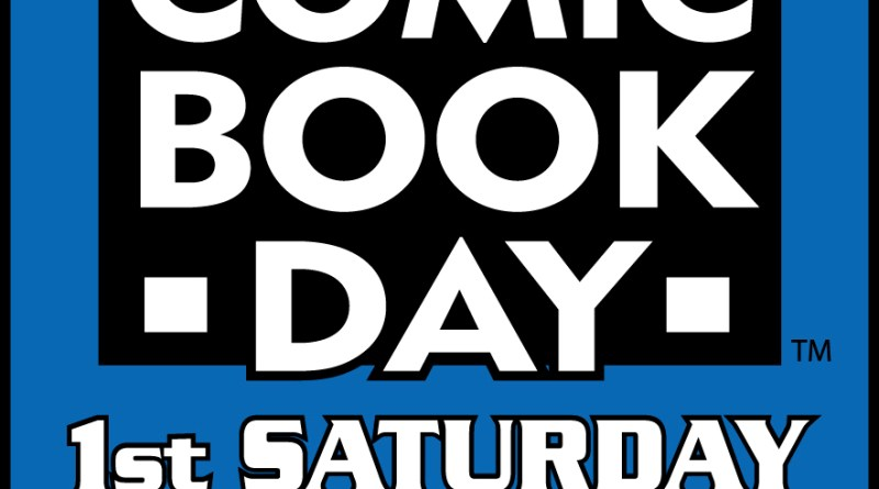 FREE COMIC BOOK DAY, MAY 6 2017, #FREECOMICBOOKDAY, #FCBD