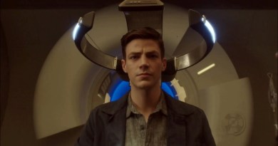 "The Flash ""Cause and Effect"" review 3x21, Grant Gustin, Danielle Panabaker, Killer Frost, Candice Patton, David Taylor II, DT2ComicsChat, Snowbarry"