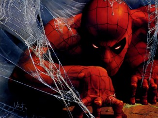 DT2ComicsChat, David Taylor II, Spider-Man, rogues gallery