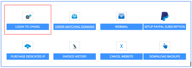 How to Connect a Domain and Install WordPress on InterServer-image2