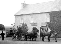 Galway Ireland 19th Century