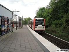 803 in Ohlsdorf
