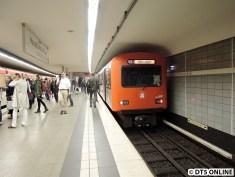 Hauptbahnhof Süd