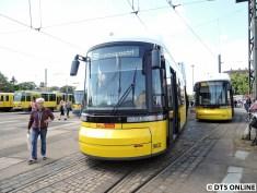 Straßenbahnausstellung, BVG-Betriebshof Lichtenberg, 28.6.2015 (29)