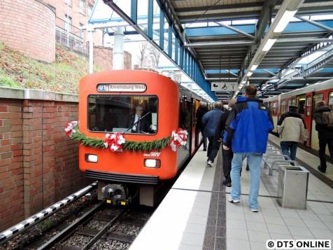 """U1 Ahrensburg West"""