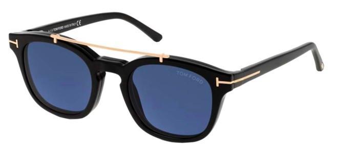Tom Ford Ft 5532-b Blue Block unisex Eyeglasses online sale