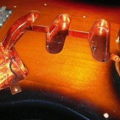 Electric Guitar Pickup Wiring Diagram 2002 Ford Expedition Fuse Minimising Noise In Rigs Above A Properly Screened Strat Type To Make Significant Difference