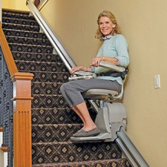 Old People Chair Lift Ergonomic Chairs For Back Pain Stairlifts Nj Lifts Stairs Stair Able Features