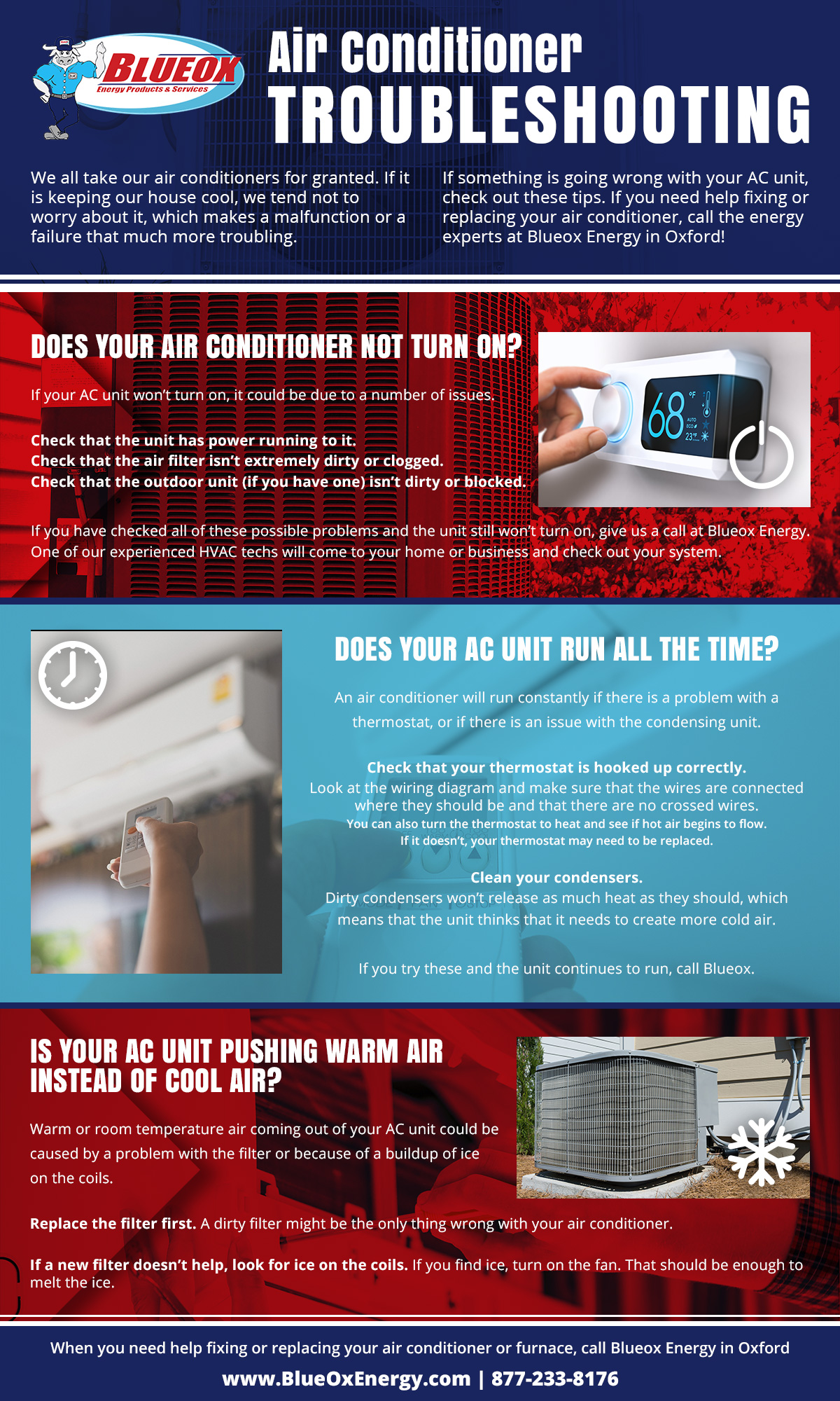 hight resolution of does your air conditioner not turn on