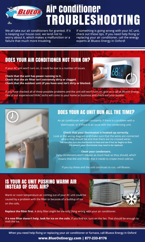 small resolution of does your air conditioner not turn on