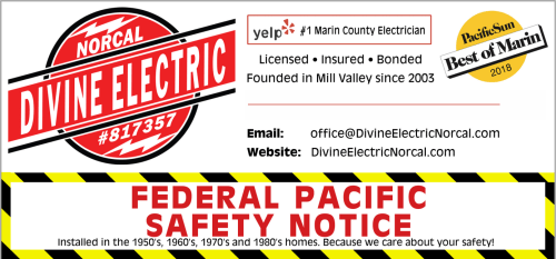 small resolution of federal pacific stab lok electrical panel and breakers
