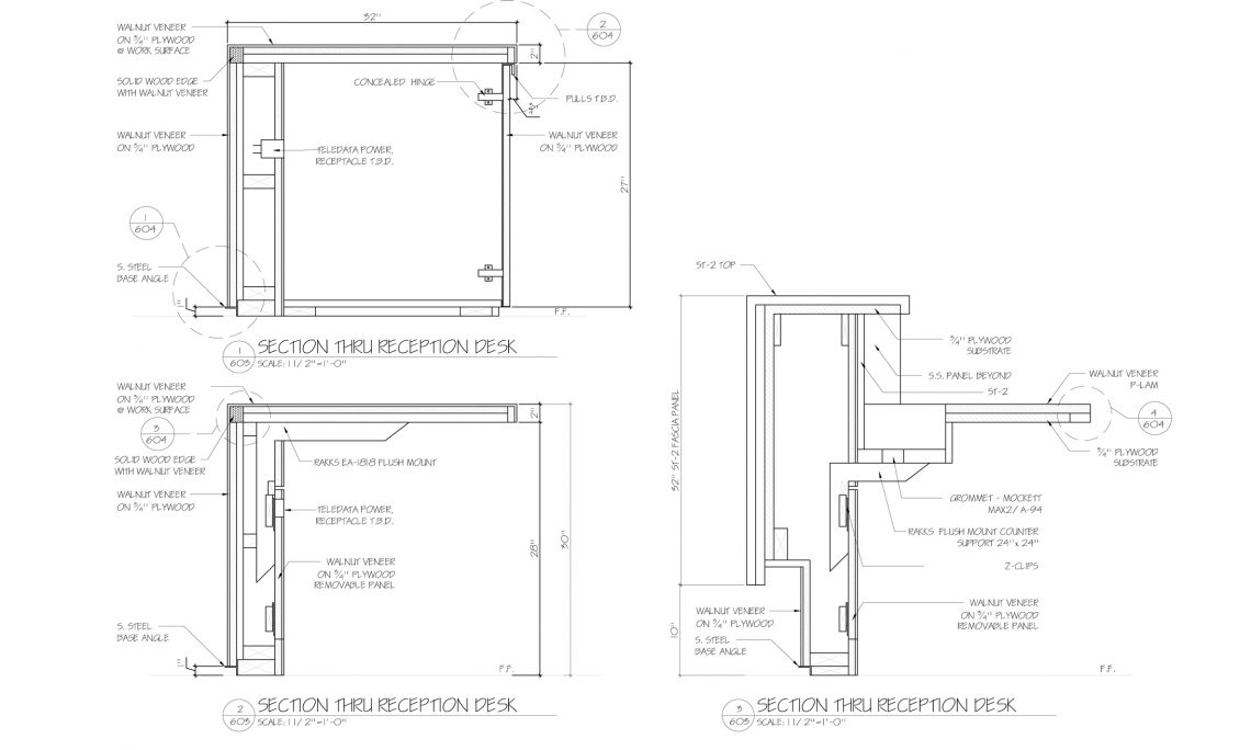 V Block Drawing With Specification