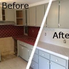 Refinishing Kitchen Countertops Making A Table Countertop Norfolk Best Hampton Roads Refinish Laminate Va Expert Resurfacing