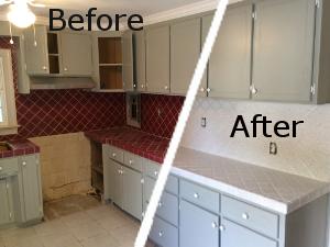 refinishing kitchen countertops free outdoor plans countertop norfolk best hampton roads refinish laminate va expert resurfacing