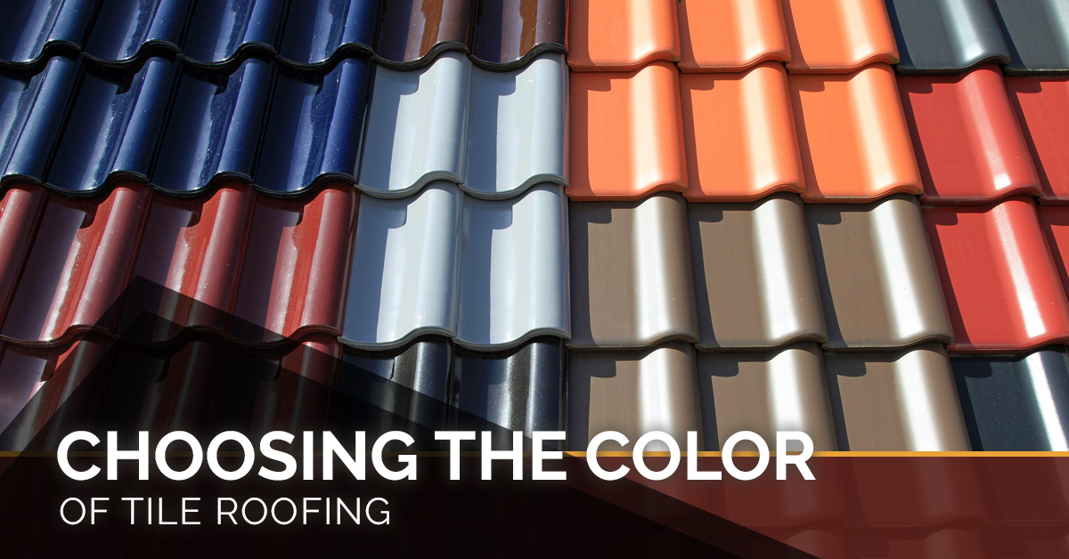 arizona tile roofing choosing the