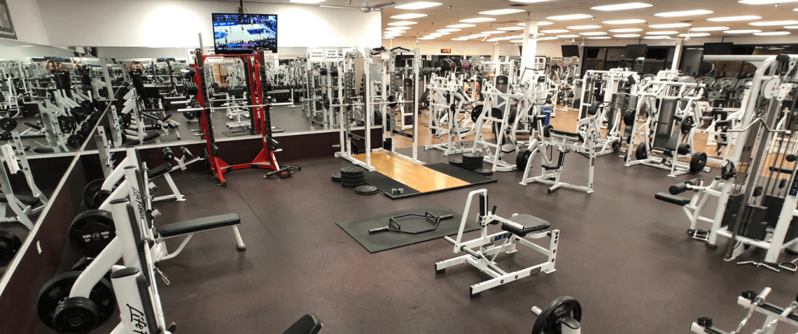 Raleigh Nc Fitness 19 Gyms