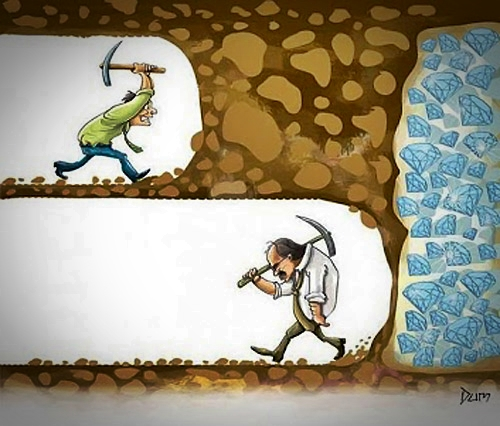 Image result for diamond miner perseverance