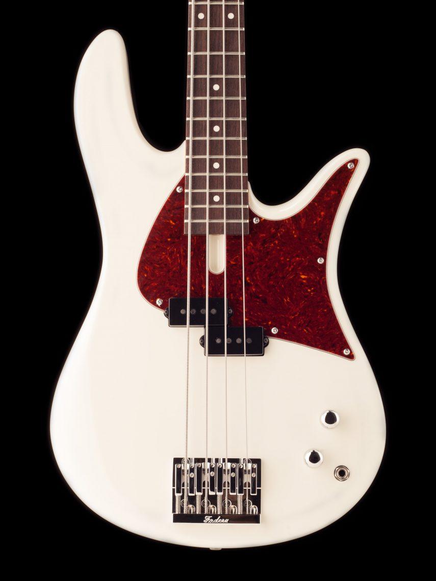 Monarch P Classic Bass Guitar Fodera