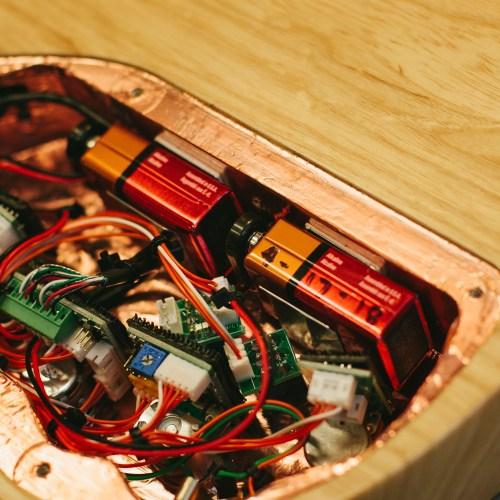 small resolution of 18v battery system
