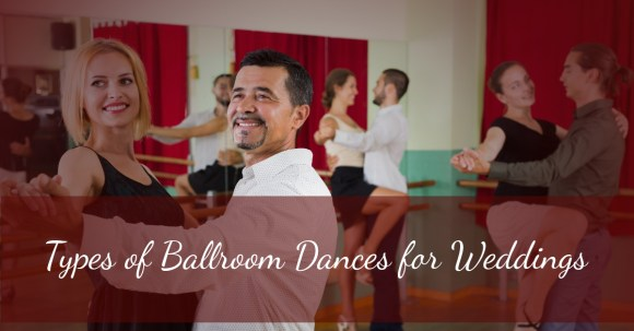 Ballroom Dance Lessons Woodbridge | Types Of Ballroom ...