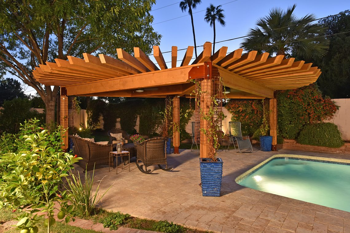 shade structures phoenix patio covers