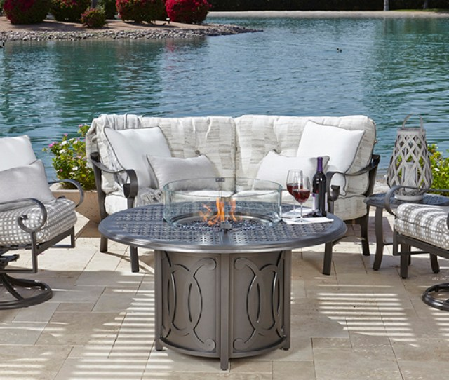 Ramsgate By Woodard Atlantas Source For Quality Affordable Aluminum Patio Furniture