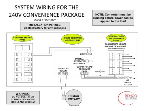 small resolution of homemade rotary phase converter wiring diagram