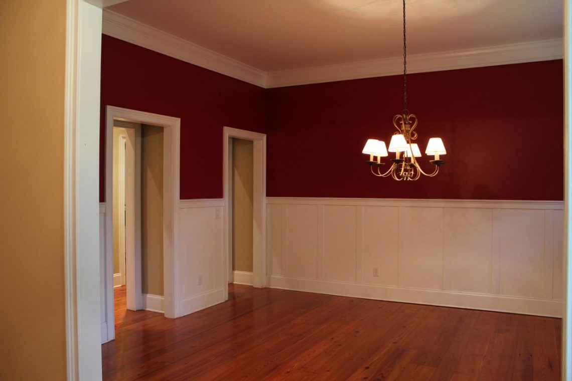 Interior Painting Marlton