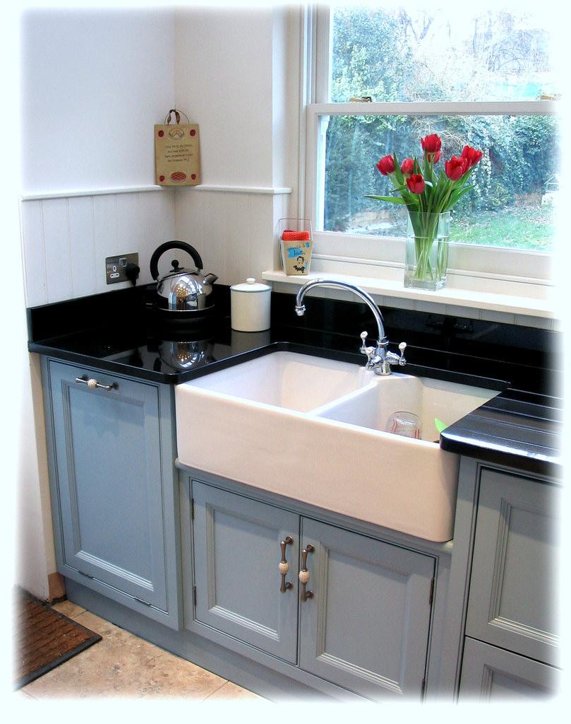 farmhouse kitchen sinks robins