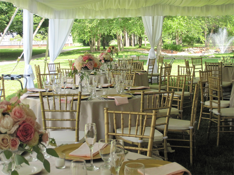Chiavari Chair Rental  The Rented Event by La Belle