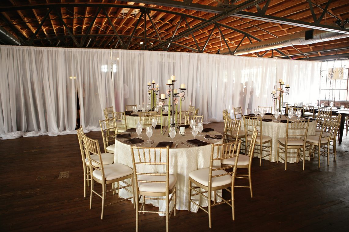 Chair Rental Atlanta A Rented Event Draping Rental In Atlanta