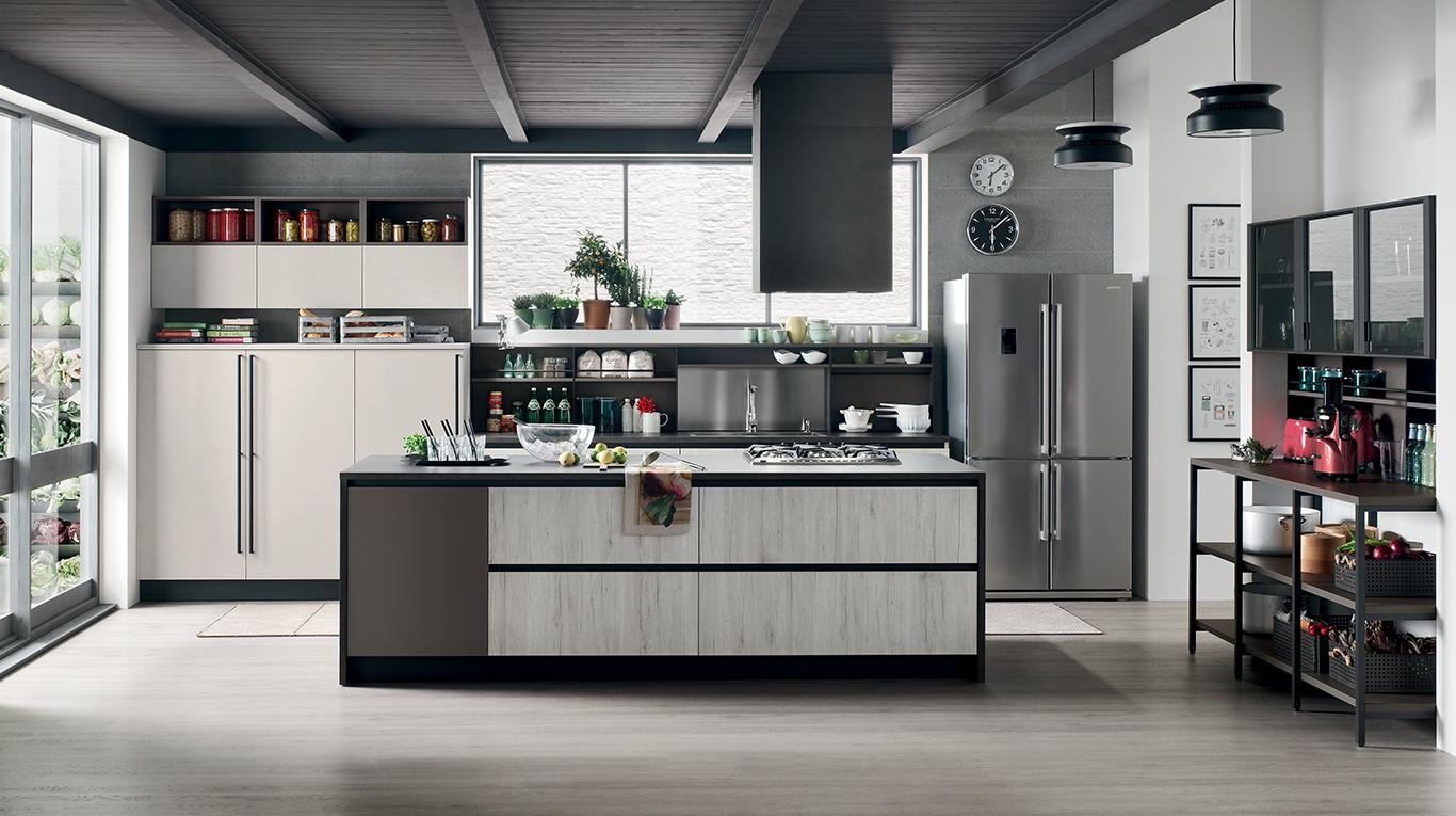 Custom Kitchens Manhattan  Italian Kitchens NY  Luxury Kitchen 10001  Veneta Cucine