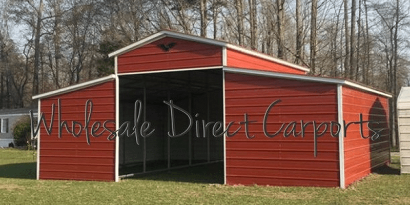 Horse Barns For The Perfect Metal Horse Barn Contact Us