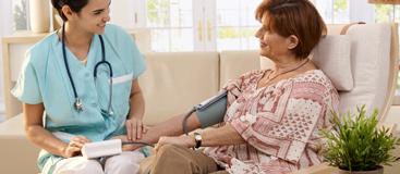 Home Health Care Honolulu  Assisted Living Hawaii  Senior Living 96814  Wilson Care