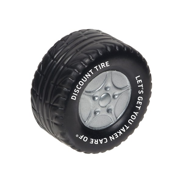 Tire Stress Reliever