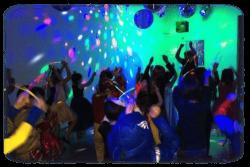 Fiestas con Teen DJ