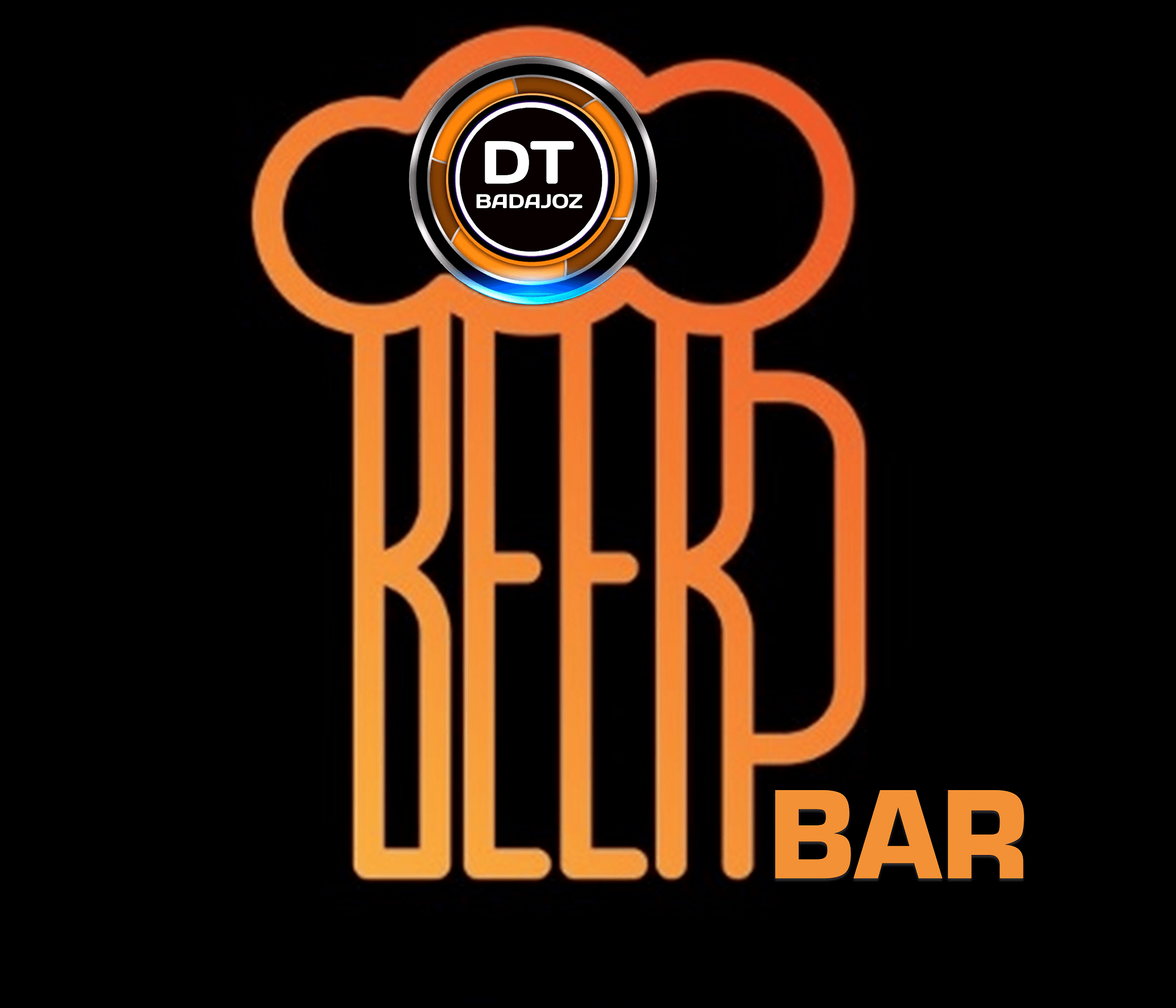 Logo Catering - DT Beer Bar
