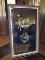 Fotomaton Espejo Magico en hotel