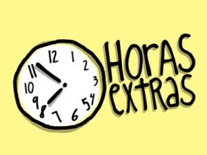 Promociones - Horas Extras