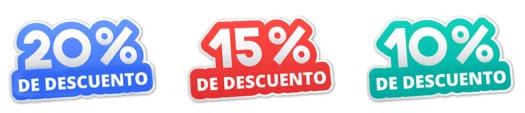 Promociones de DT Badajoz