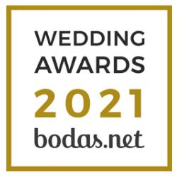 Sellos BodasNet 2021 Inicio DT Badajoz