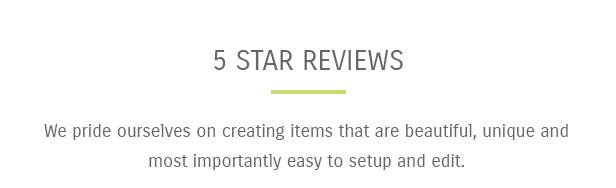 Good Theme Reviews