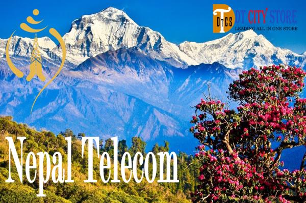 Nepal-Telecom