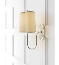 Visual Comfort BBL 2017SS-S Barbara Barry Modern Simple ...