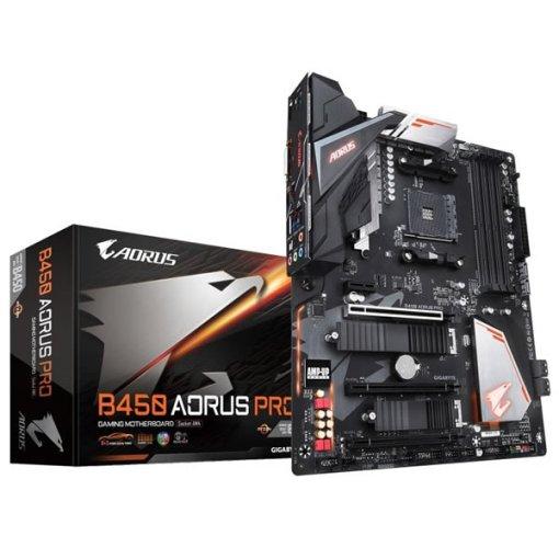 Aorus B450 Pro