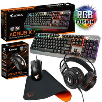 Aorus Peripheral Bundle