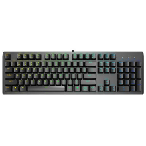 Coolermaster CK550 Gaming Keyboard