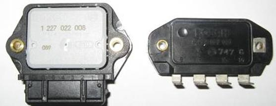 Ignition Module Wiring Diagram Ignition Coil Dwell Calibration