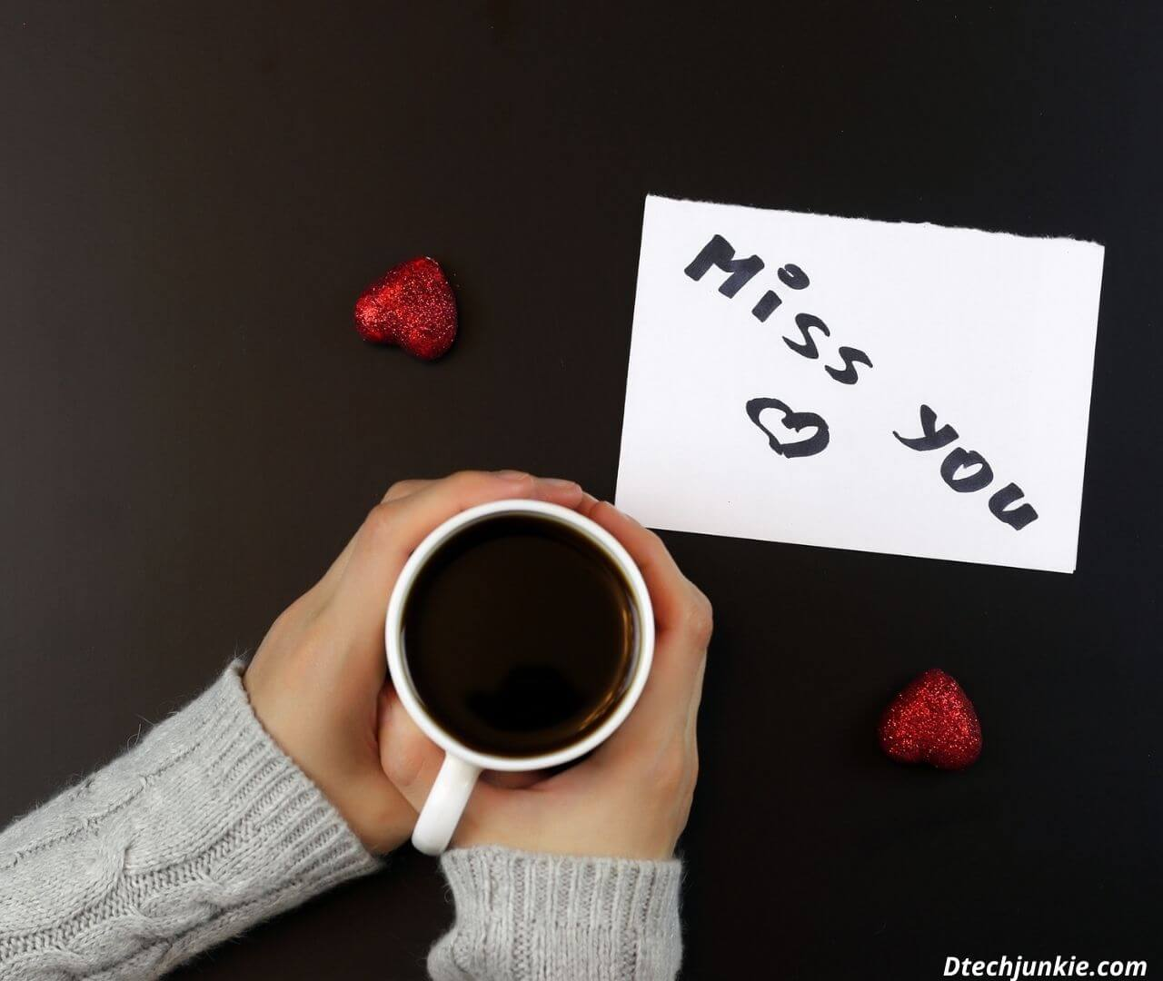 Romantic I Miss You Message for Her 2021