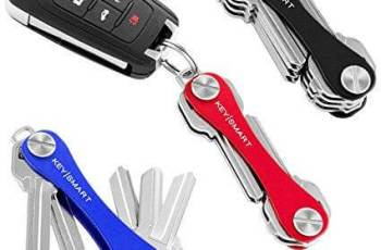 Best Keychains For Cars In 2021 And Beyond